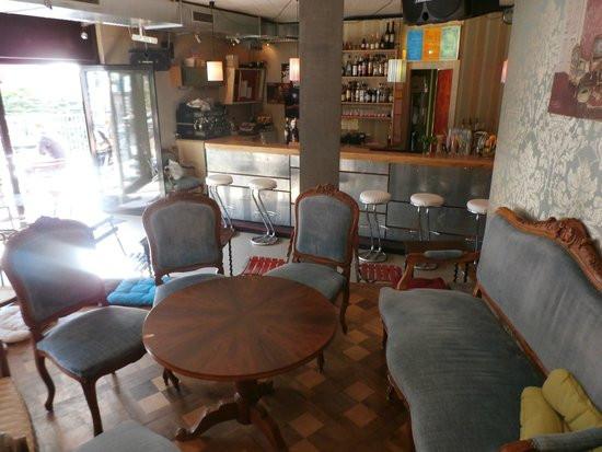 Wohnzimmer Bar  Bar area Bild von Wohnzimmer Bar Zürich TripAdvisor
