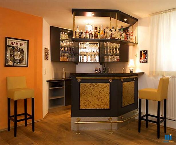 Wohnzimmer Bar  Bar im wohnzimmer