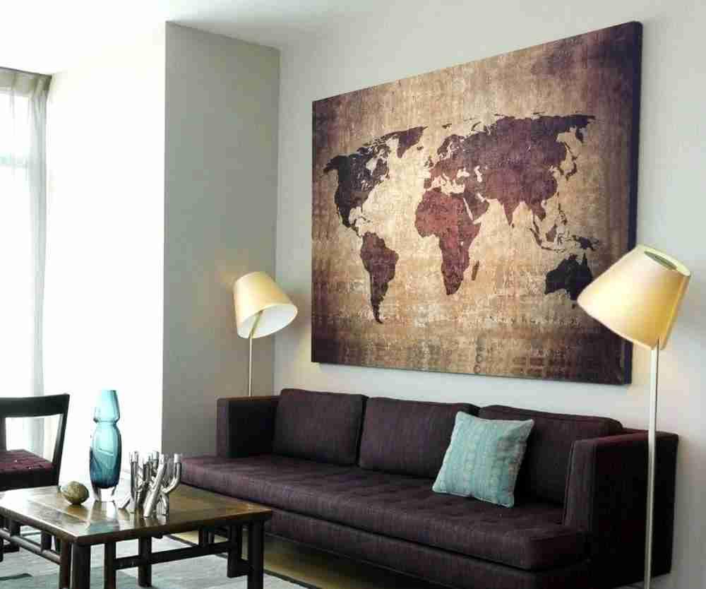 Wohnzimmer Bilder Xxl  Wohnzimmer Bilder Xxl Avec Wandbilder Wohnzimmer Xxl Cpro