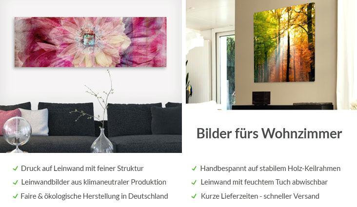 Wohnzimmer Bilder Xxl  Ga 1 4 Nstige Inspiration Wandbilder Panels Und Schane