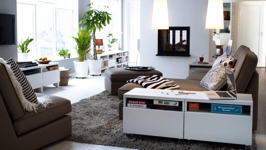 Wohnzimmer Design  Wohnzimmer Design Inspiration & Ideen IKEA