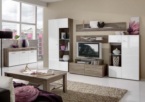 Wohnzimmer Streichen  Wohnzimmer modern streichen