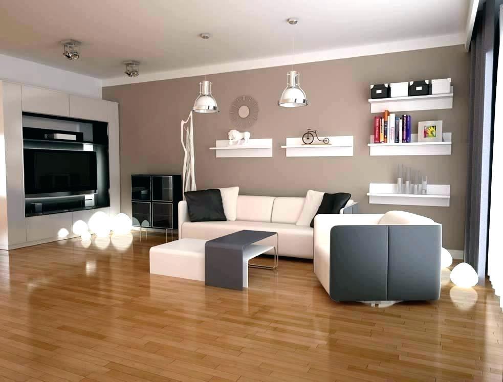 Wohnzimmer Streichen  Eine Wand Blau Streichen Wohnzimmer Luxus 20 Genial
