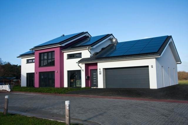 Ytong Haus  Ytong Haus Bungalow A 69 Preisliste Selber Bauen Erfahrung
