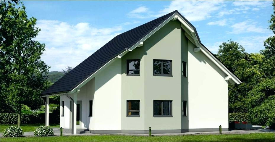 Ytong Haus  Modernes Haus Mit Erker Bauen Ytong Bausatzhaus Ytong Haus