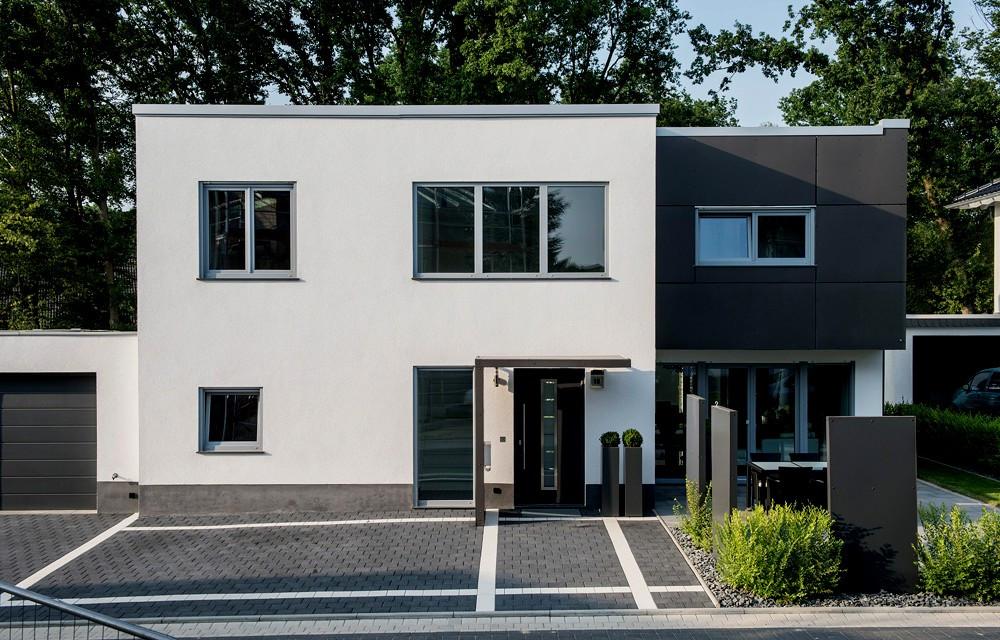 Ytong Haus  Erfahrungen Ytong Bausatzhaus Katalog With Erfahrungen