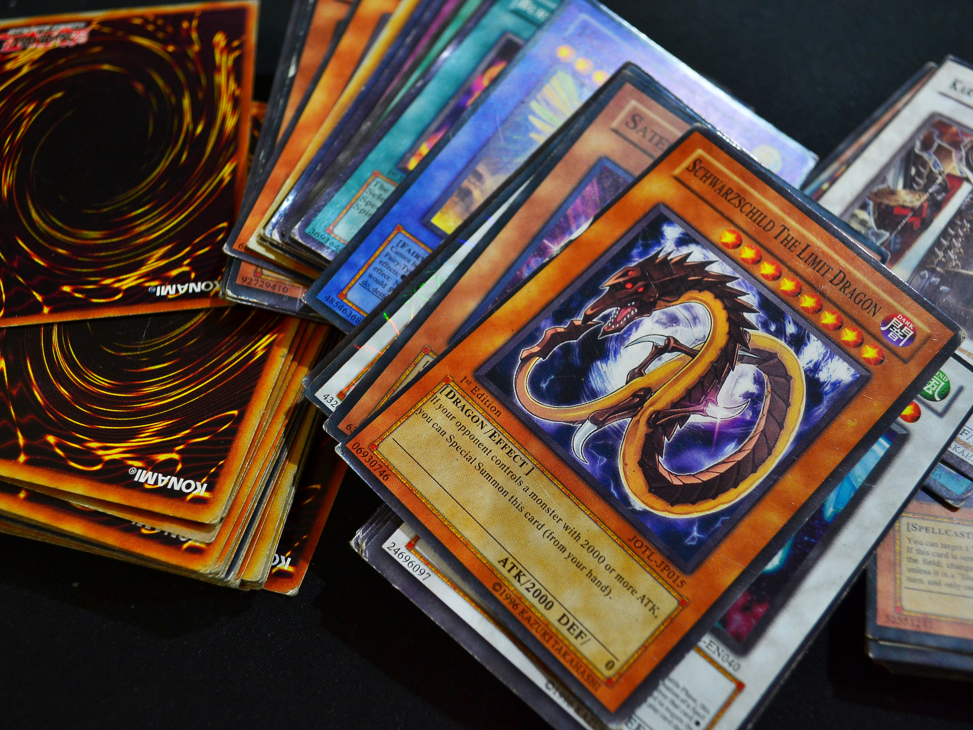 Yugioh Decks  How to Make a Yu Gi Oh Mill Deck 12 Steps with