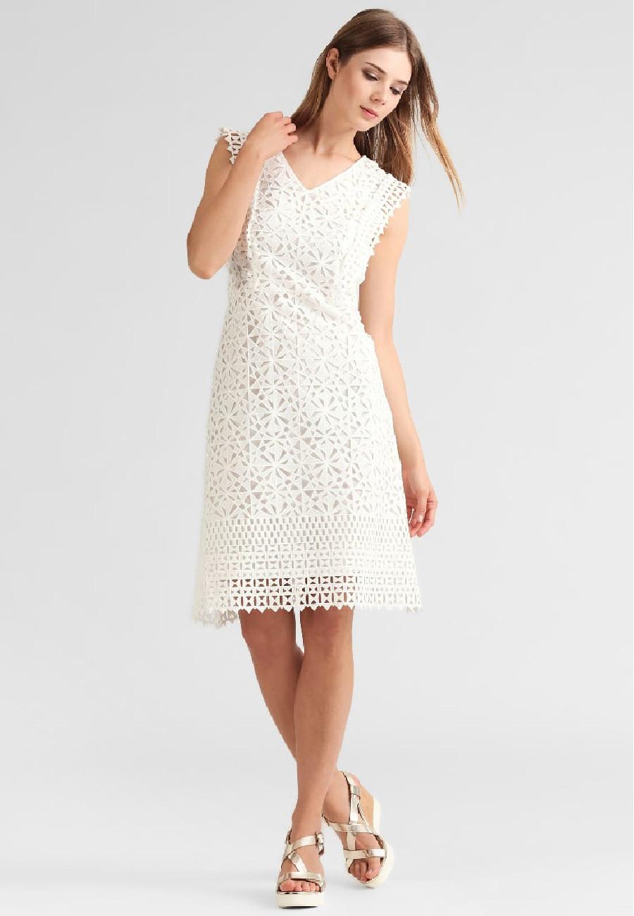 Zalando Hochzeitskleid  Hochzeitskleid bei zalando – Dein neuer Kleiderfotoblog