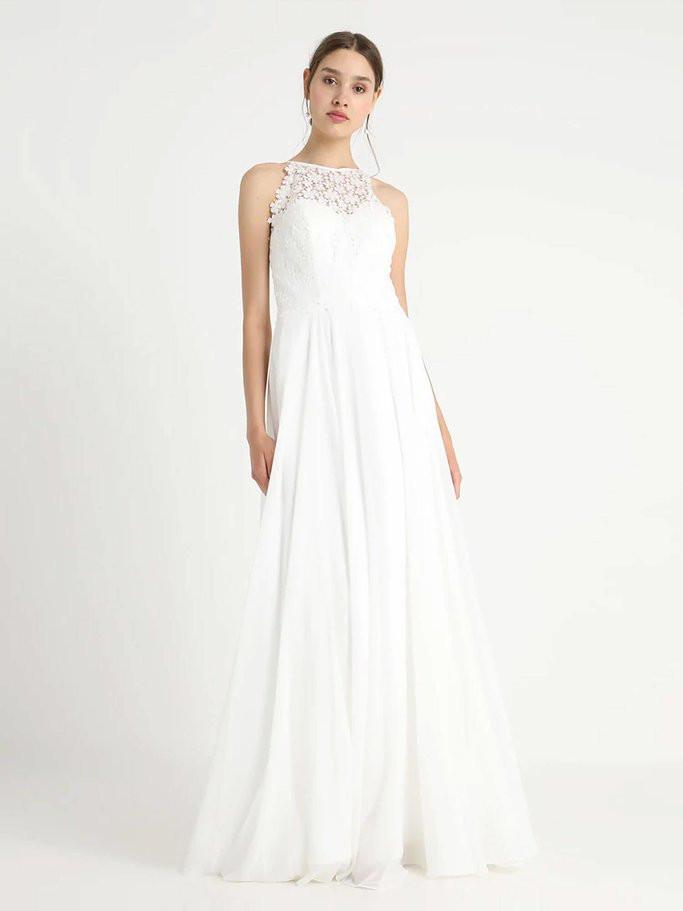 Zalando Hochzeitskleid  Hochzeitskleider Die schönste Brautmode zum Verlieben