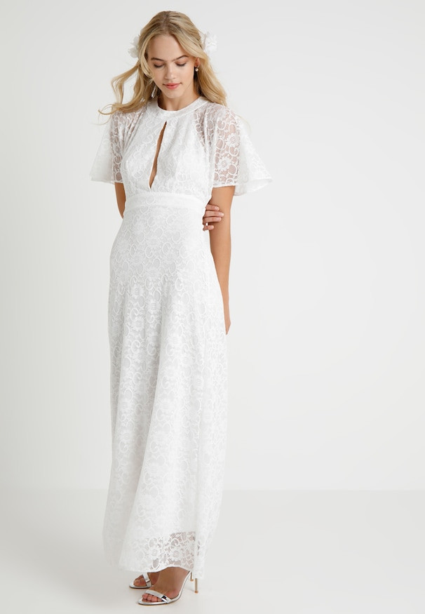 Zalando Hochzeitskleid  Vestiti eleganti da donna