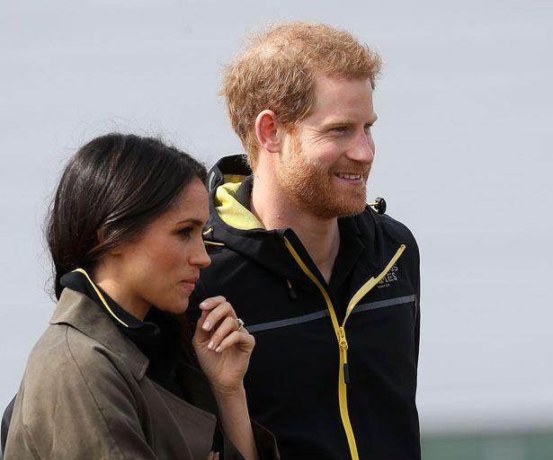 Zdf Hochzeit Prinz Harry  Hochzeit Prinz Harry und Meghan Markle Volle Pulle im