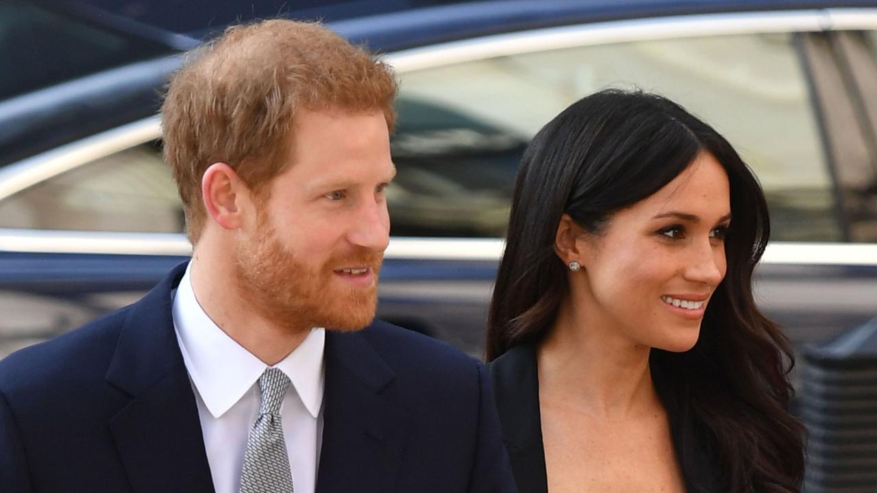 Zdf Hochzeit Prinz Harry  Hochzeit von Harry und Meghan Bischof aus USA hält eine