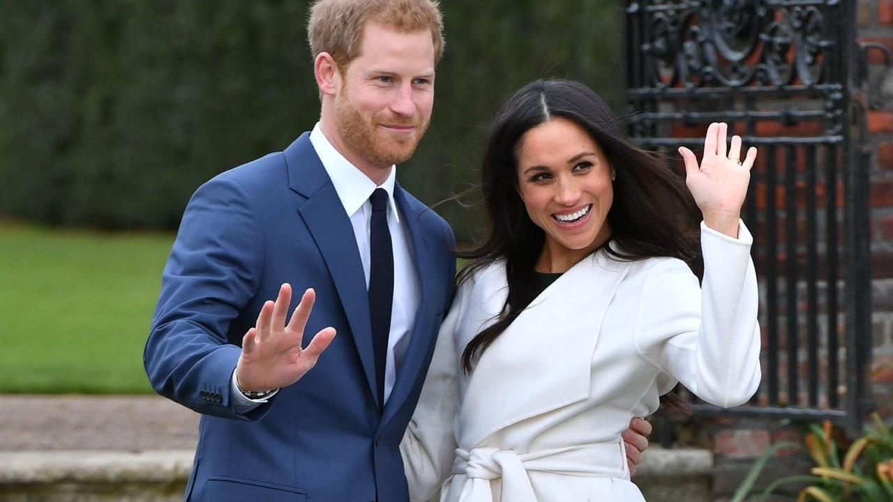 Zdf Hochzeit Prinz Harry  Royale Hochzeit Königliche Hochzeiten in Zahlen