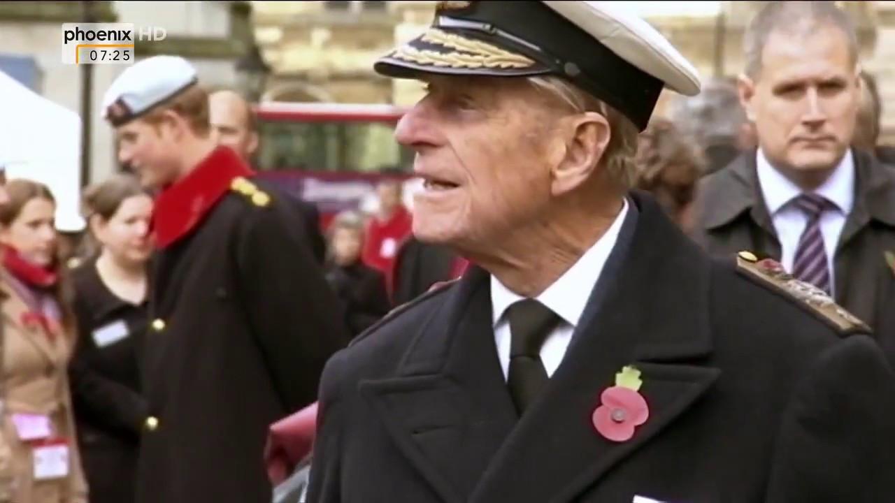 Zdf Hochzeit Prinz Harry  ZDF History Prinz Harry und Co Die Windsors aus der