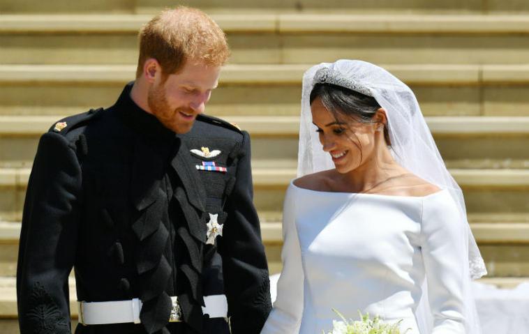 Zdf Hochzeit Prinz Harry  Meghan Markle und Prinz Harrys Hochzeit Rassismus Skandal