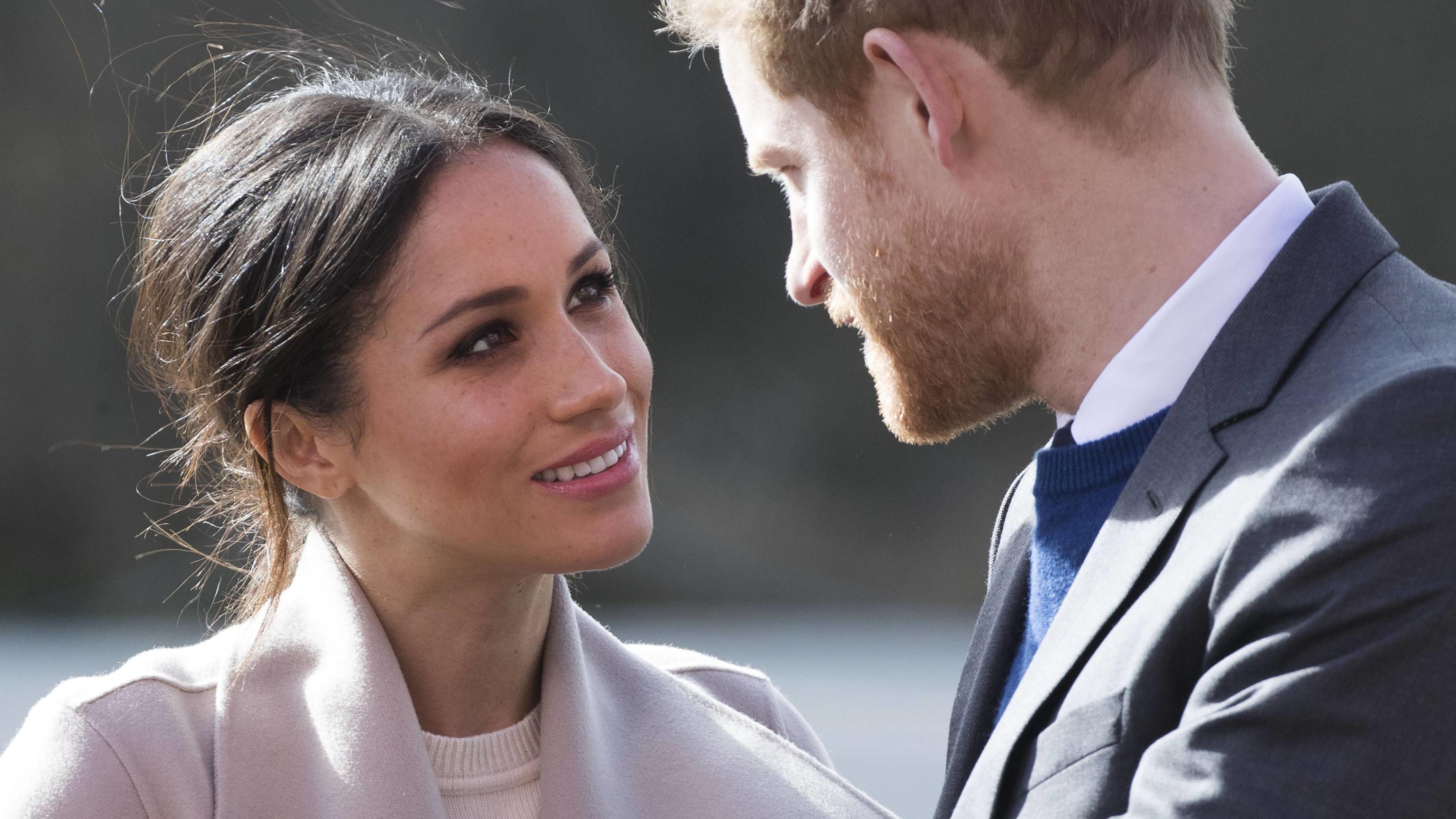 Zdf Hochzeit Prinz Harry  Die Besten Ideen Für Prinz Harry Und Meghan Hochzeit