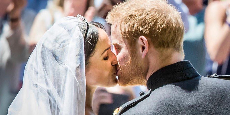 Zdf Hochzeit Prinz Harry  Meghan Markle und Prinz Harry of Wales Fieser Spruch von