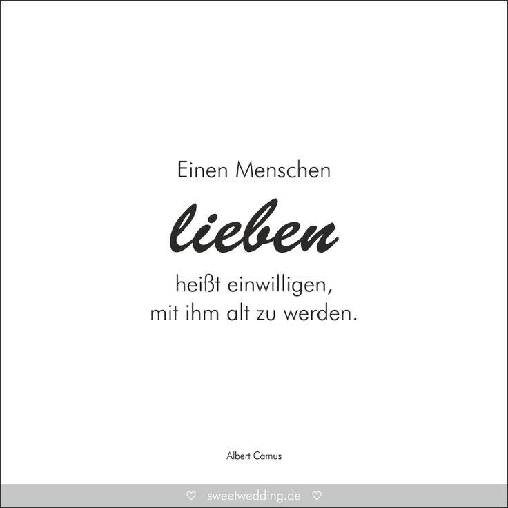 """Zitate Hochzeit Lustig  Trausprüche & Zitate Hochzeit Liebe Glück """"Einen"""