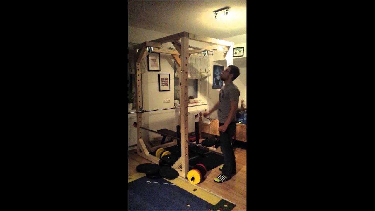 Zu Hause Anrufen  Fitnessstudio für zu Hause