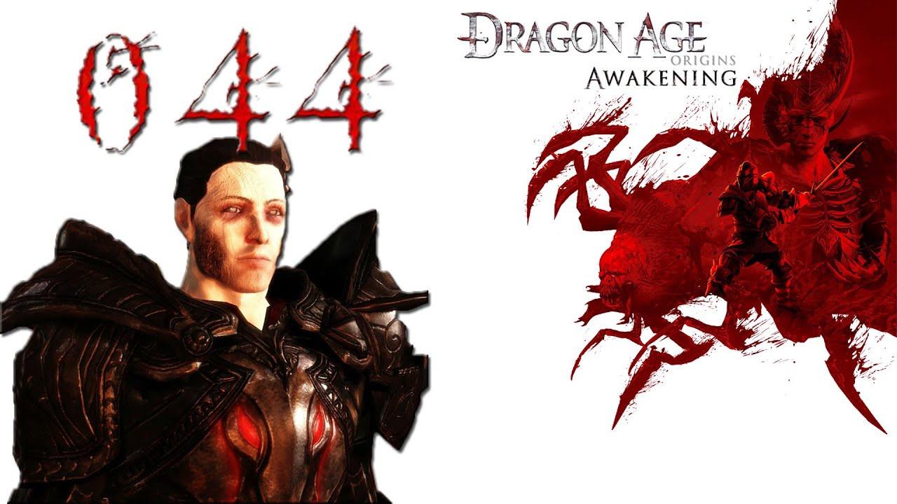 Dragon Age Origins Geschenke  Let s Play Dragon Age Origins Awakening 044 [deutsch