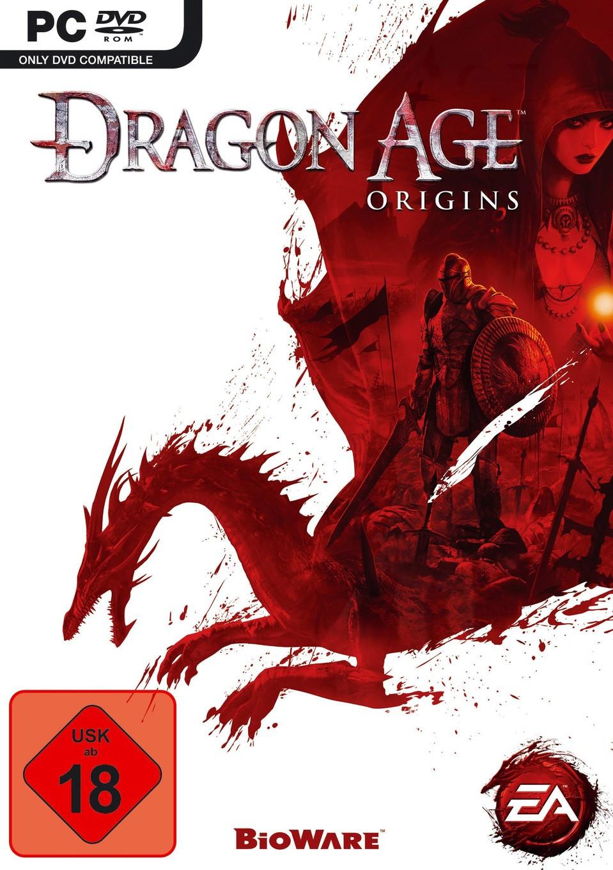 Dragon Age Origins Geschenke  Spiele zur Weihnacht Die besten Spiele Geschenke im