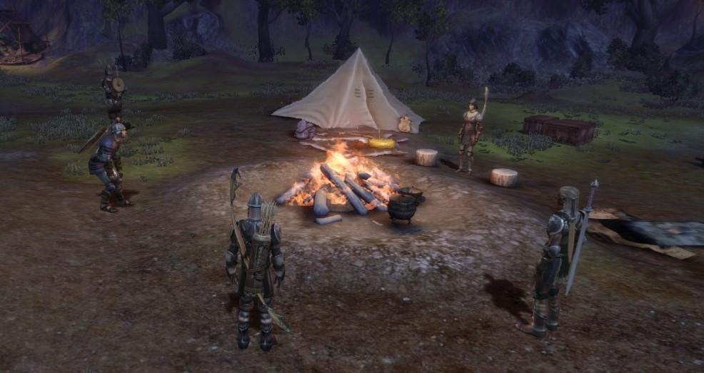 Dragon Age Origins Geschenke  Geschenke Origins Dragon Age Wiki