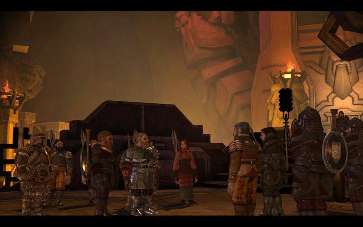 Dragon Age Origins Geschenke  Komplettlösung Dragon Age – Origins Ein Paragon der
