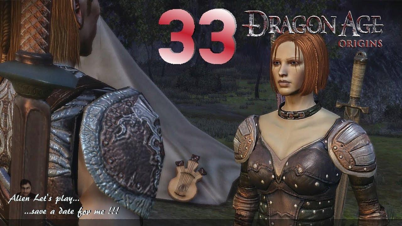 Dragon Age Origins Geschenke  Dragon Age Origins [033] 🐲 Inspirierende Geschenke 🐲 Alien