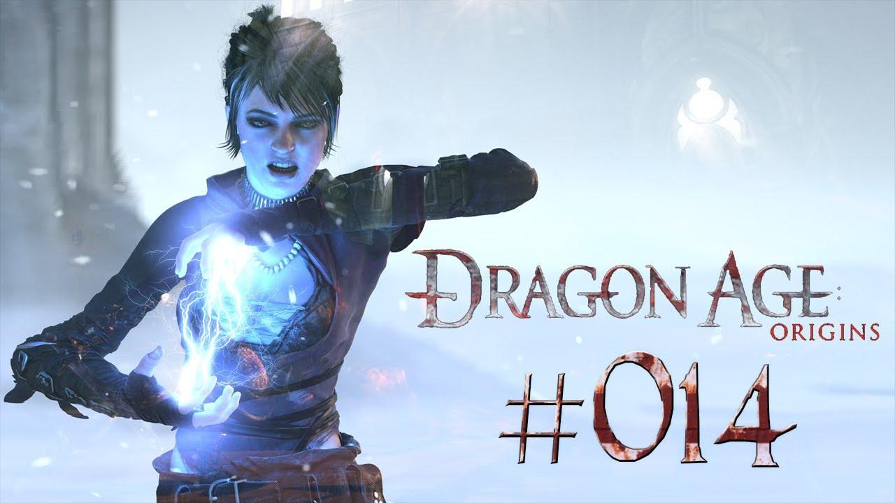 Dragon Age Origins Geschenke  Let s Play Dragon Age Origins 014 So viele Geschenke