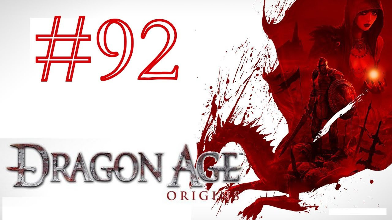Dragon Age Origins Geschenke  DRAGON AGE ORIGINS 92
