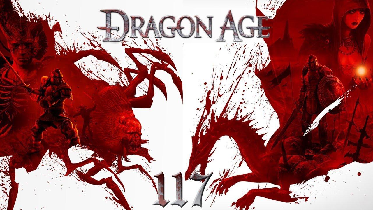 Dragon Age Origins Geschenke  Let s Play DRAGON AGE ORIGINS [117] [DEU GER